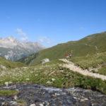 ムオタス・ムライユ~アルプ・ラングアルトの気持ちよいハイキングコース