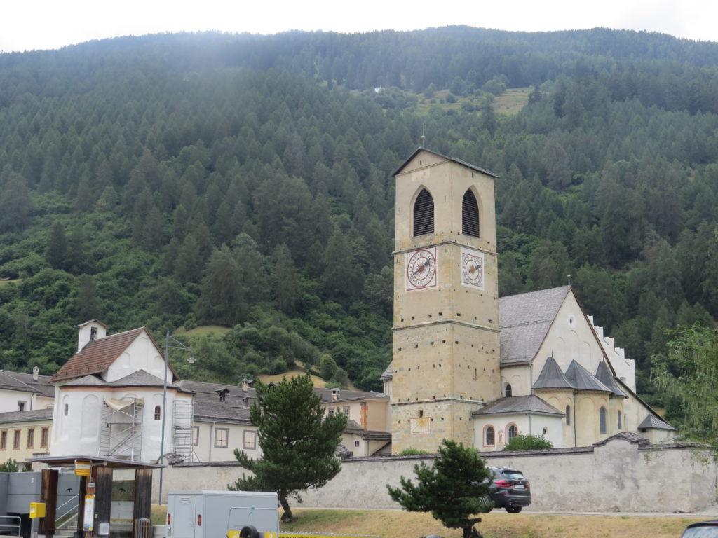 聖ヨハネ・バプティスト修道院