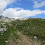 コルヴィリア周辺のハイキングコース