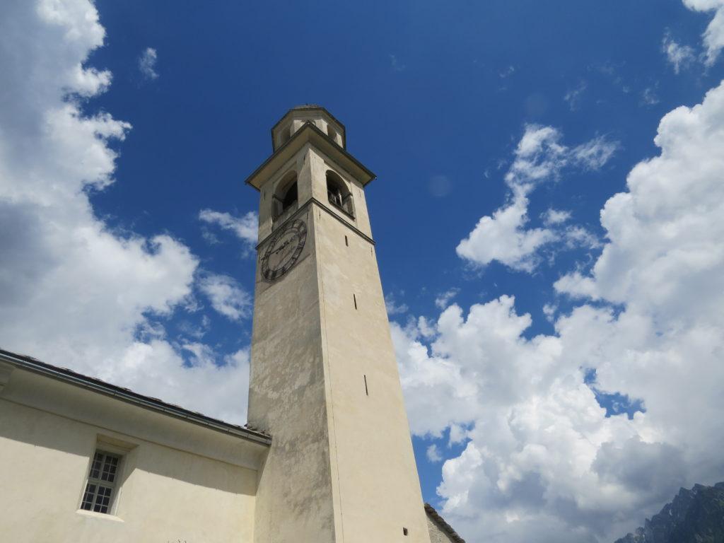 ソーリオの教会